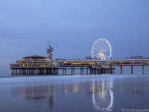 02 the pier