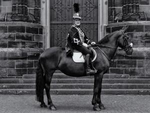 Foto Thorsten Voehrs Herr Generalfeldmarschall