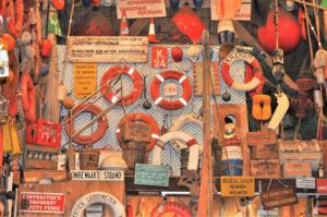 Jeu Hovens Foto 1 Juttermuseum Texel