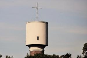 Watertoren Steyl